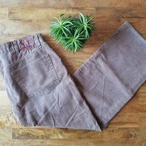 Polo Jeans Co. Corduroy Pants